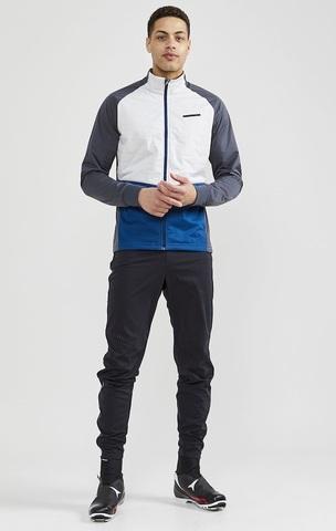 Craft Adv Storm лыжный костюм мужской