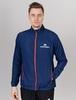 Nordski Motion Premium костюм для бега мужской Navy-Black - 2