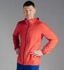 Nordski Run костюм для бега мужской Red-Black - 4