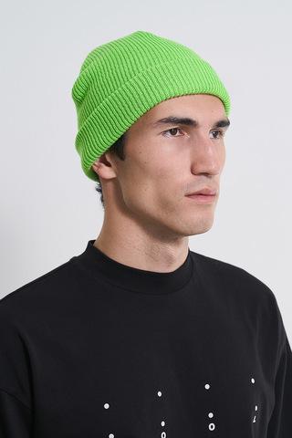 Шапка Cool Zone унисекс светло-зеленая