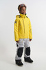 Комбинезон утепленный детский Cool Zone NICK желтый-серый - 4