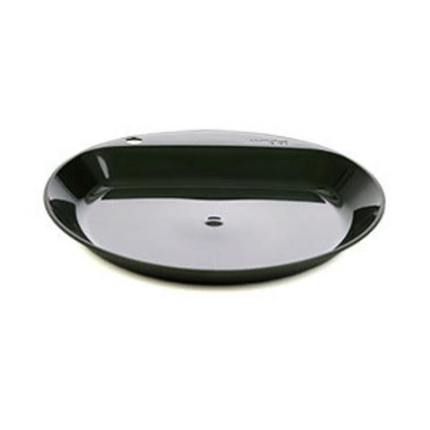 Wildo Camper Plate Flat плоская туристическая тарелка olive