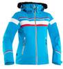 Горнолыжная куртка 8848 Altitude Carlin голубая - 1