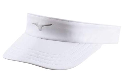 Козырек Mizuno Drylite Elite Visor II белый