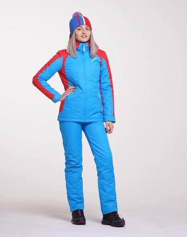 Nordski National женский лыжный прогулочный костюм