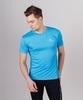 Nordski Sport футболка мужская light blue - 1