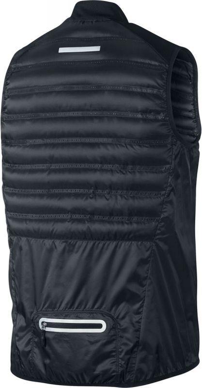 Жилет пуховый Nike Aeroloft 800 Gilet Vest чёрный - 2
