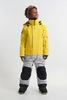 Комбинезон утепленный детский Cool Zone NICK желтый-серый - 3