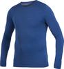 Рубашка Craft Cool Seamless мужская синяя - 1