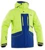 Горнолыжная Куртка 8848 Altitude LEDGE  мужская LIME - 1