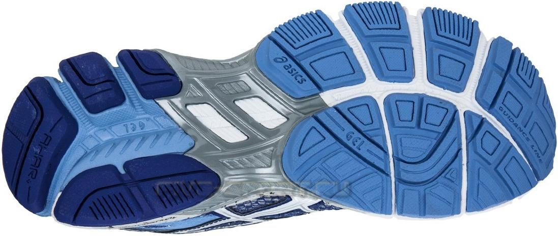 Asics GT-1000 2 кроссовки для бега женские - 2