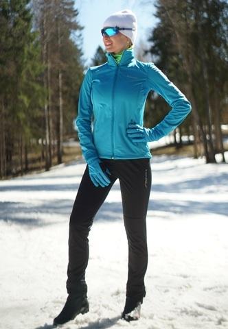 Nordski Jr Motion детский лыжный костюм breeze