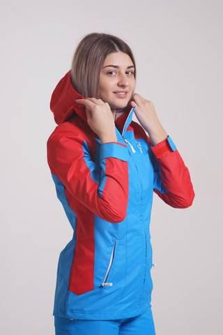 Nordski National женская ветрозащитная куртка