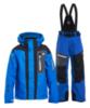 8848 Altitude Aragon Defender детский горнолыжный костюм blue - 1