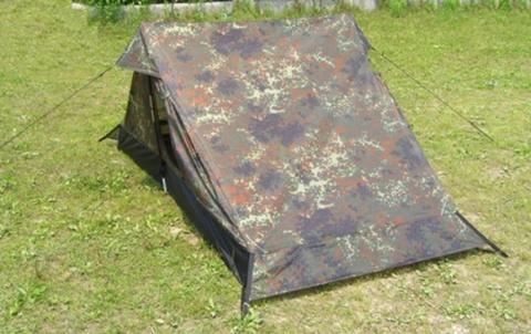 Tengu Mark 1.01B туристическая палатка двухместная