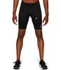 Asics Icon Sprinter беговые тайтсы мужские черные-серые - 1
