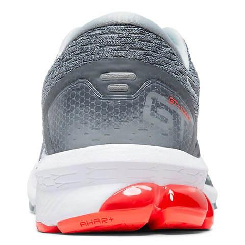 Asics Gt 1000 9 кроссовки для бега женские серые