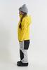 Комбинезон утепленный детский Cool Zone NICK желтый-серый - 2