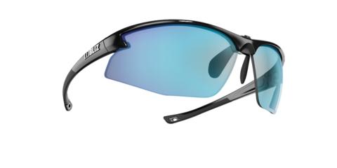 Спортивные очки Bliz Motion Black/Blue