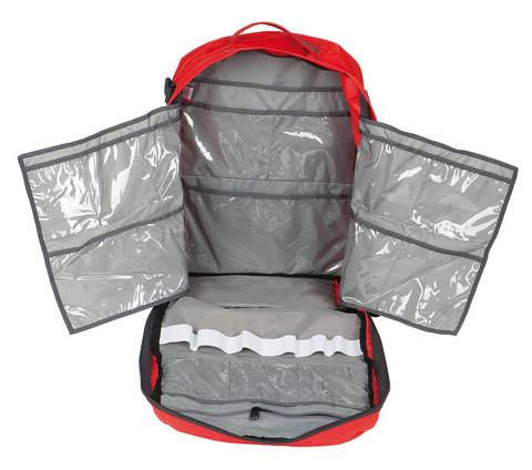 Tatonka First Aid Pack туристическая аптечка красная