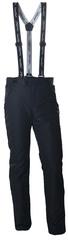 Nordski Premium мужские теплые брюки черные