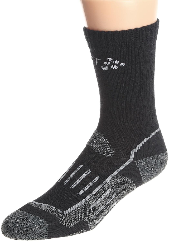 Носки Craft Basic 2-Pack Warm 2 Пары черные - 2