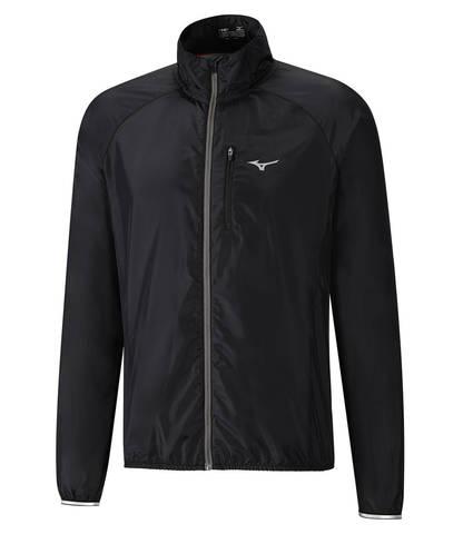 Куртка для бега мужская Mizuno Impulse Impermalite