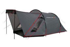 High Peak Ascoli 3 кемпинговая палатка трехместная
