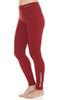 Термобелье Brubeck Wool Merino термокальсоны женские красные - 3