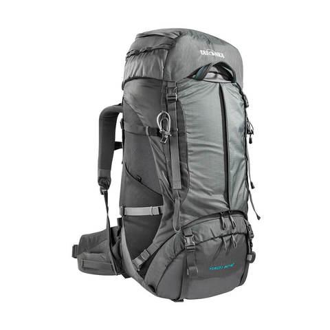 Tatonka Yukon 50+10 туристический рюкзак titan grey