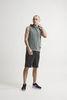 Craft Deft 2.0 мужской тренировочный комплект черный-серый - 1