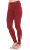 Термобелье Brubeck Wool Merino термокальсоны женские красные - 1