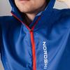 Nordski Run куртка для бега мужская Vasilek - 4