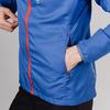 Nordski Run куртка для бега мужская Vasilek - 3