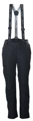 Nordski Premium женские теплые брюки черные