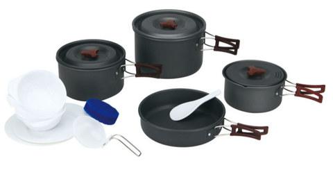 Fire-Maple Fmc-206 набор туристической посуды