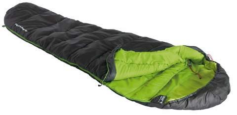 High Peak Black Arrow спальный мешок туристический