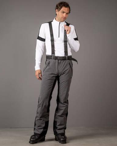 8848 Altitude Rothorn горнолыжные брюки мужские dr grey melange