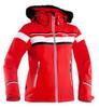 Горнолыжная куртка 8848 Altitude Carlin красная - 1