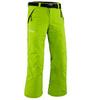 Брюки горнолыжные  8848 Altitude TOMBER детские Lime - 1