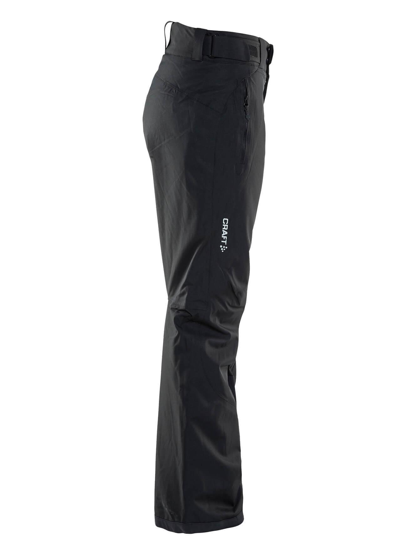 Craft Alpine Eira женские теплые лыжные брюки - 3