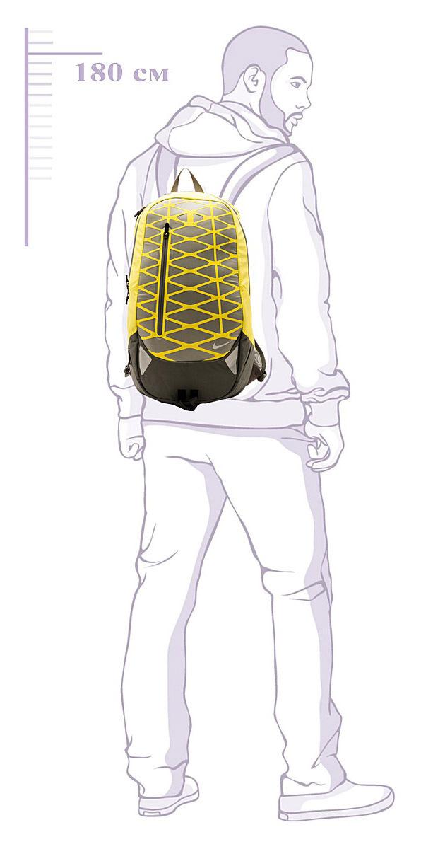 Рюкзак Nike Cheyenne Vapor Ii Backpack - 6