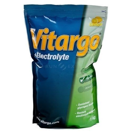 Спортивное питание Vitargo+Electrolyte 1кг