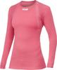 Термобелье Рубашка Craft Active Extreme Concept Pink женская - 1