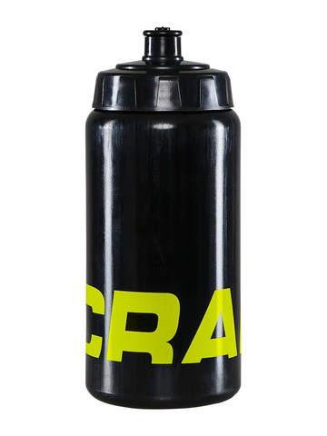 Craft бутылочка для воды черная