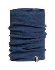 Janus Design Wool многофункциональный баф горловина детский синий