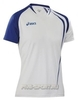 Asics T-shirt Fan Man футболка волейбольная white - 1