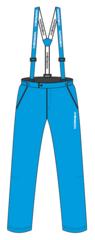 Nordski Premium 2020 теплые лыжные брюки женские синие