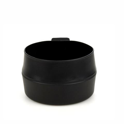 Wildo Fold-A-Cup Big портативная складная кружка black