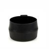 Wildo Fold-A-Cup Big складная кружка black - 1